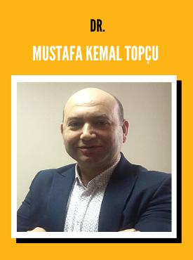 Dr. Mustafa Kemal Topçu